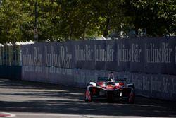 Nick Heidfeld, Mahindra Racing, Spark-Mahindra, Mahindra M3ELECTRO