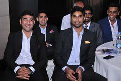 Armaan Ebrahim, Anindith Reddy, Ishaan Dodhiwala, Keith Desouza, Nayan Chatterjee
