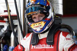 #9 Hallmarc, Audi R8 LMS: Lee Holdsworth