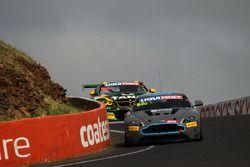 №62 R-Motorsport, Aston Martin V8 Vantage: Андреас Бензигер, Петер Лемгюйс, Ян Струве
