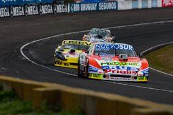 Jonatan Castellano, Castellano Power Team Dodge, Mauricio Lambiris, Martinez Competicion Ford, Facundo Ardusso, Renault Sport Torino