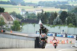 Segundo, Jonas Folger, Monster Yamaha Tech 3