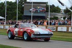 Dudley Mason Ferrari Daytona
