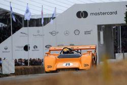 Newall McLaren M8F