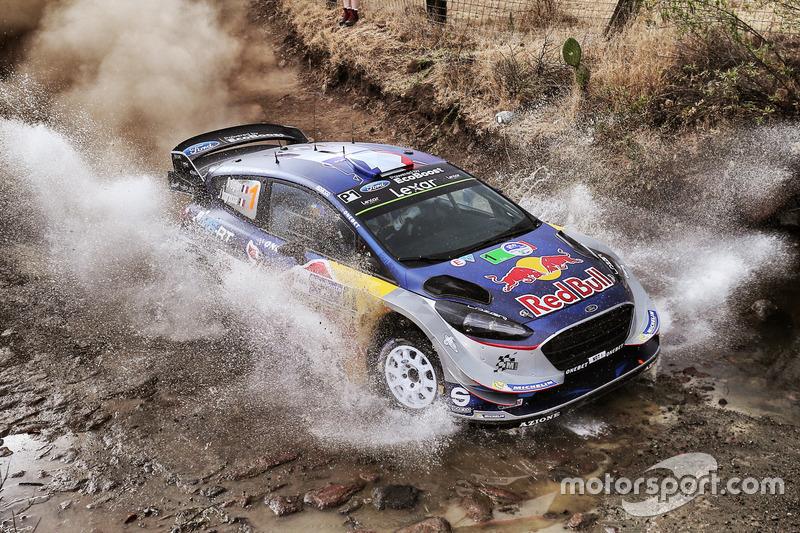 Ende 2016 dann der Schock: Aufgrund des Dieselskandals zieht Volkswagen bei seinem WRC-Programm den Stecker. Ogier steht plötzlich ohne Cockpit da. Obwohl er auch Angebote von Toyota und Citroen erhält, entscheidet er sich für einen Wechsel zum privaten Ford-Team M-Sport von Malcolm Wilson.