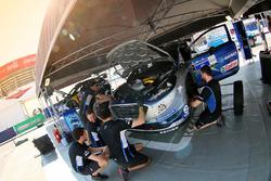 Ott Tänak, Martin Järveoja, M-Sport, Ford Fiesta WRC