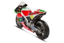 Bike of Aleix Espargaro, Aprilia Racing Team Gresini