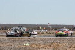 Emiliano Spataro, Renault Sport Torino, Jonatan Castellano, Castellano Power Team Dodge