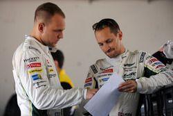 Marco Sorensen, Matthias Lauda, Aston Martin Racing Aston