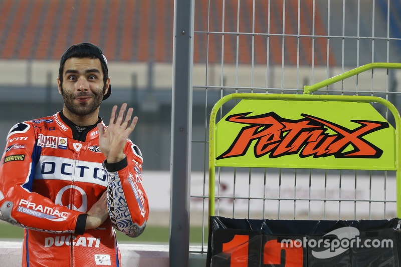 18. Danilo Petrucci, Pramac Racing, +1,226