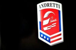 Логотип Марко Андретти, Andretti Autosport Honda