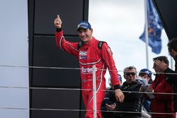 Podyum: 3. Alfonso Celis Jr., Fortec Motorsports