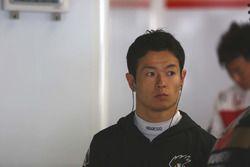 Наоки Ямамото, Team Mugen