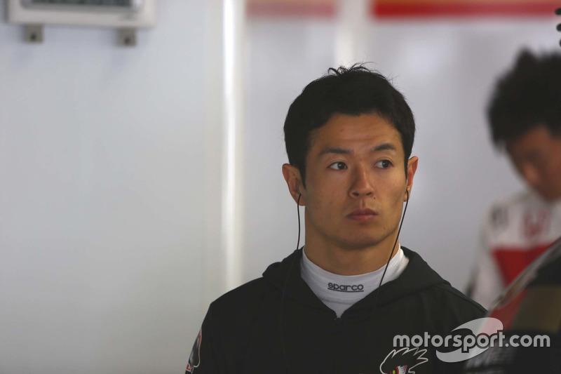42. Naoki Yamamoto, Super Formula & Super GT