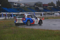 03 Bc Vision Motor Sport Burak Çukurova Vedat Bostancı Skoda Fabia R5 2