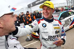 2. Robert Collard, West Surrey Racing, BMW 125i M Sport