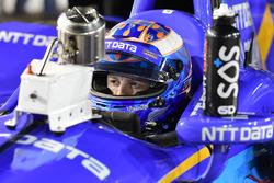 Скотт Диксон, Chip Ganassi Racing Honda