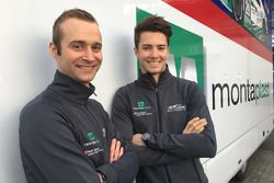 Christopher Haase, Jeffrey Schmidt, Montaplast by Land-Motorsport
