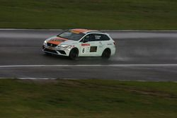 Torresani-Rodio, Seat Motor Sport Italia, Seat Leon Cupra ST-TCS2.0