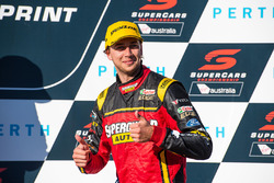 2. Chaz Mostert, Rod Nash Racing, Ford