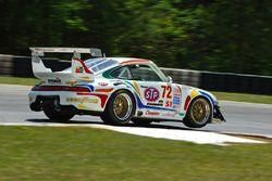 #72 1993 Porsche 964 Turbo Frank DePew