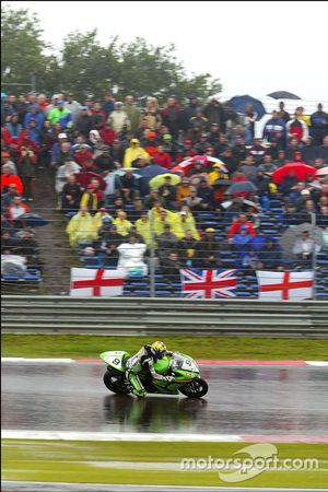 Chris Walker, Kawasaki Racing, Sieger Assen 2006