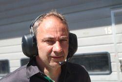 Erwin Rikli, Rikli Motorsport, teamchef