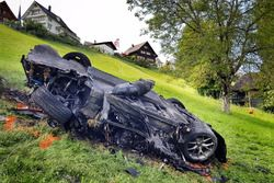 L'accident de Richard Hammond