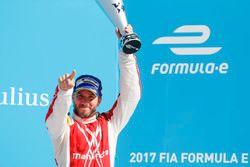 3. Nick Heidfeld, Mahindra Racing