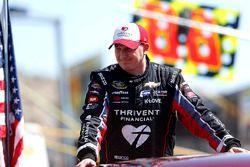 Michael McDowell, Circle Sport-Leavine Family Racing Chevrolet