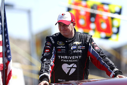 Michael McDowell, Circle Sport-Leavine Family Racing Chevrolet