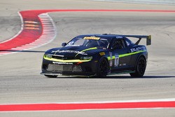 #10 Blackdog Speed Shop Chevrolet Z28: Lawson Aschenbach