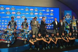 2016 Marc VDS unveil