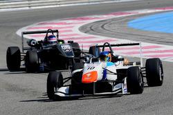 Татьяна Кальдерон, Teo Martin Motorsport
