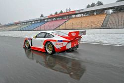 997 Porsche with the K3 design from 1979