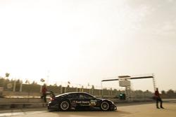 Jamie Green, Audi RS 5 DTM prueba de auto