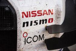 #1 Nissan Motorsports Nissan GT-R Nismo GT3