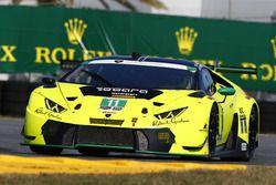 #11 O'Gara Motorsport Lamborghini Huracan GT3: Townsend Bell, Bill Sweedley, Edoardo Piscopo, Richard Antinucci