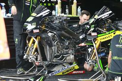 Moto de Pol Espargaro, Tech 3 Yamaha