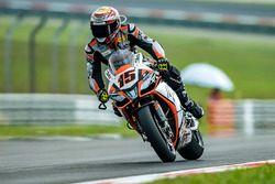 Alex de Angelis, Ioda Racing Project