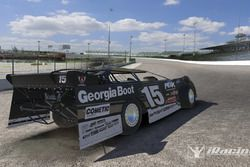 iRacing, Dirt Late Model
