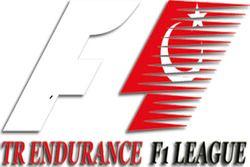 TR Endurance F1 League, logo