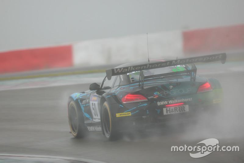 Peter Posavac, Robert Smith, Adam James Sharpe, BMW Z4 GT3