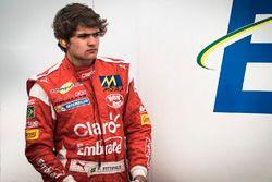 Пьетро Фиттипальди, Fortec Motorsports
