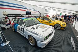 BMW, Renntaxi