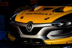 Detail: Renault RS01