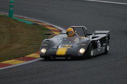 #163 Lola T212 (1971): Mike Furness