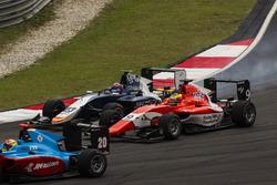 Аржун Майни, Jenzer Motorsport, Стейн Схотхорст, Campos Racing, Джей Деннис, Arden International