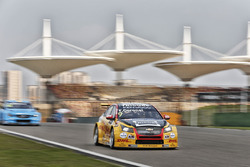 Tom Coronel, Roal Motorsport Chevrolet, Cruce TC1