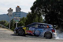 Jari-Matti Latvala, Miikka Anttila, Volkswagen Polo R WRC, Volkswagen Motorsport
